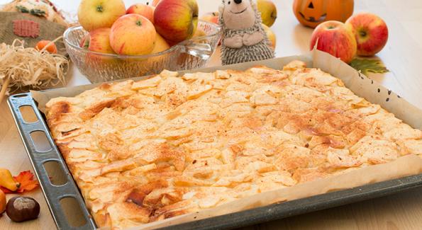 Apfelkuchen Lieblings Backrezepte