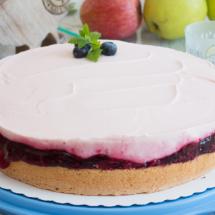 Quench-Torte