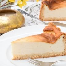 Kaesekuchen klassisch