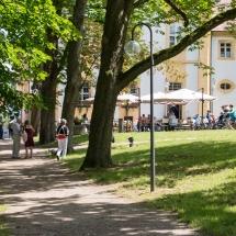 Schlosspark Oberschwappach