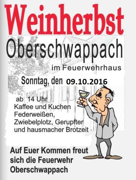 Weinherbst 2016