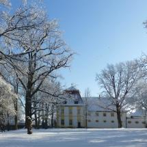 OS_Schlosspark - Blick auf Schloss